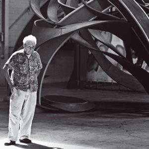 Prix González 2008/2009 – Frank Stella