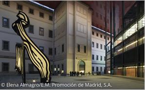 Queen Sofia Museum (Madrid)