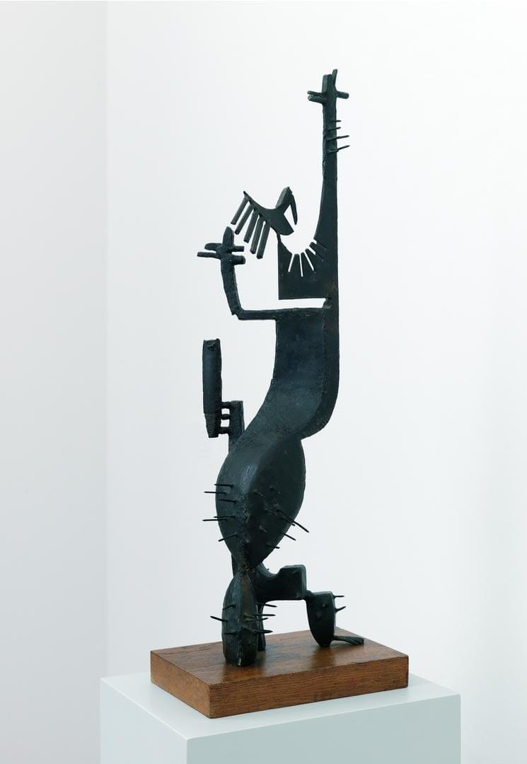 MADAME CACTUS – L'HOMME CACTUS II