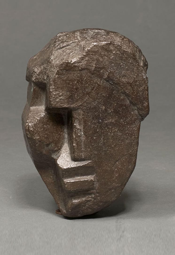 MASQUE PLAT MONTHYON II