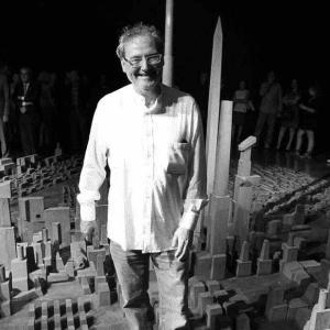González Prize 2007/2008 – Miquel Navarro