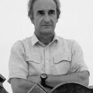 González Prize 2002/2003 – Eduardo Chillida