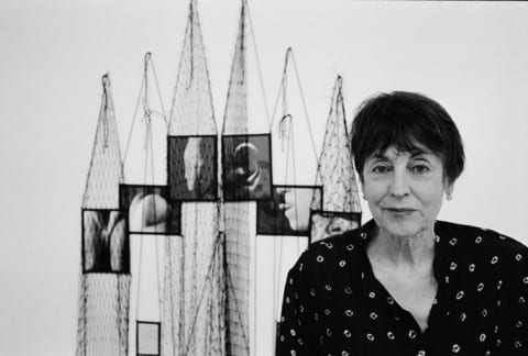 Prix Julio Gonzalez 2017/2018 – Annette Messager