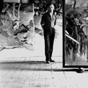Gonzalez Prize 2000/2001 – Georg Baselitz