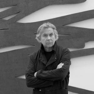 Prix González 2012/2013 – Bernar Venet