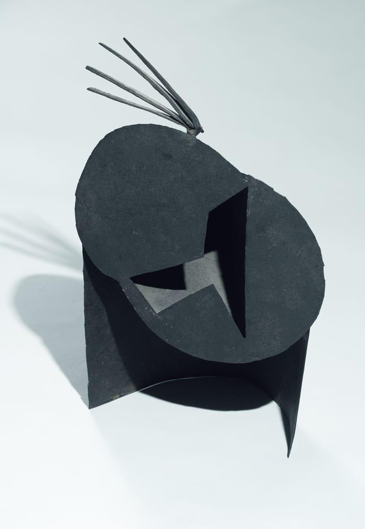 TÊTE D'ARLEQUIN – HARLEQUIN HEAD