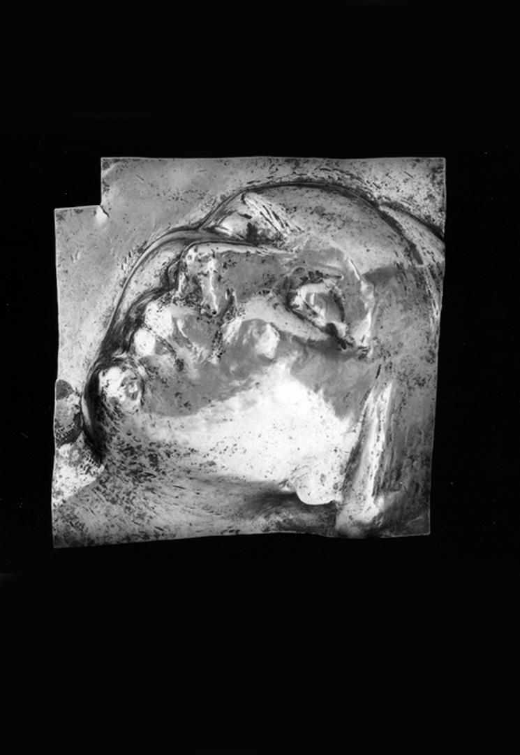 MARIE-THÉRÈSE DORMANT – MARIE-THÉRÈSE SLEEPING