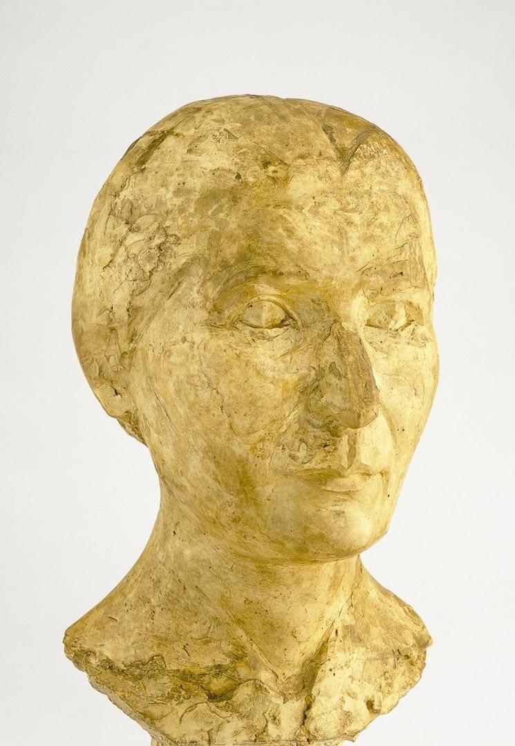 PORTRAIT DE MARIE-THÉRÈSE II
