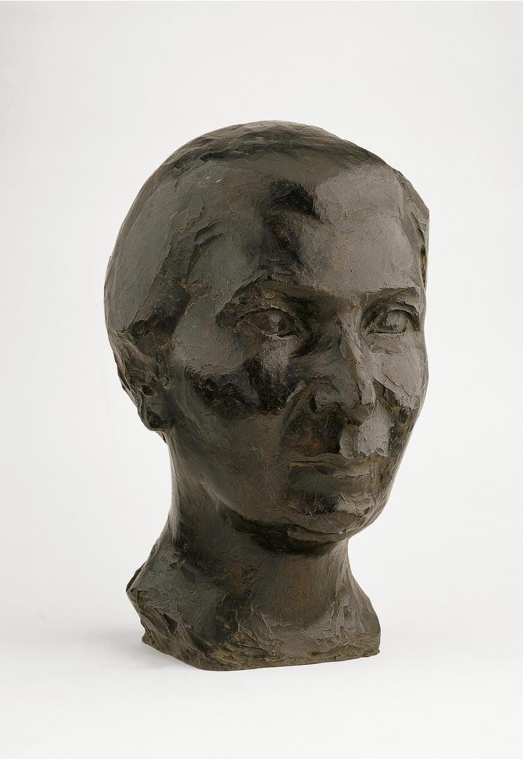 PORTRAIT DE MARIE-THÉRÈSE I – PORTRAIT OF MARIE-THÉRÈSE I