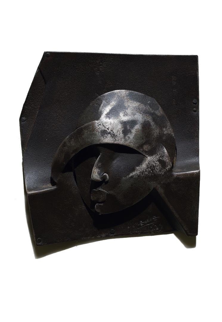 TÊTE AU CHAPEAU – HEAD WITH HAT