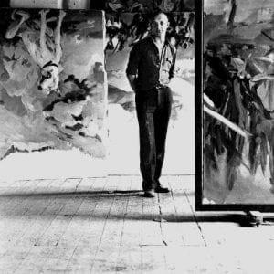 Prix Gonzalez 2000/2001 – Georg Baselitz