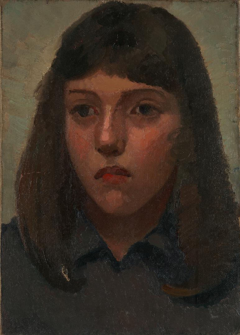 ADOLESCENTE (TEENAGE GIRL)