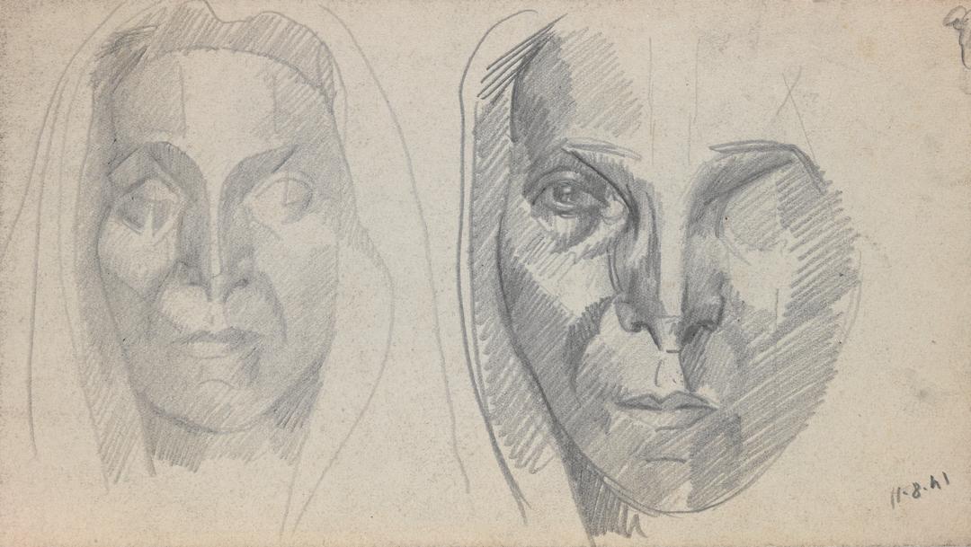 ETUDES DE MARIE-THERESE
