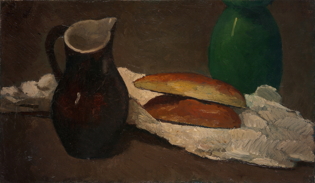 NATURE MORTE (STILL-LIFE)