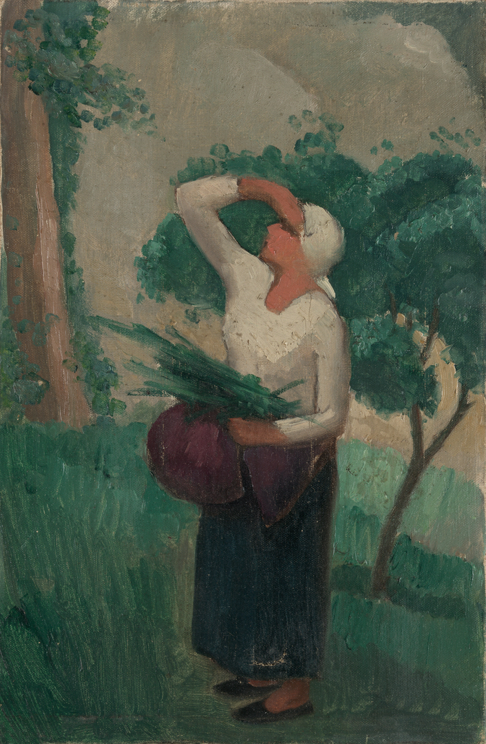 PAYSANNE (FARMER)
