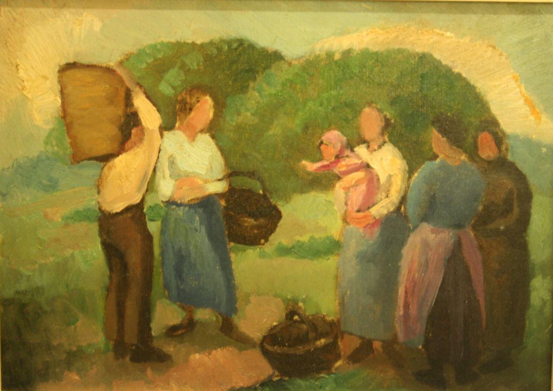 PAYSANS (FARMERS)